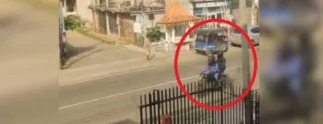 ONE ARRESTED OVER RECENT SHOOTING IN PANADURA