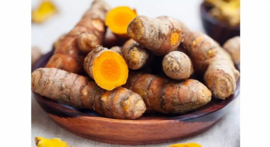 SET A MAXIMUM RETAIL PRICE FOR RAW TURMERIC