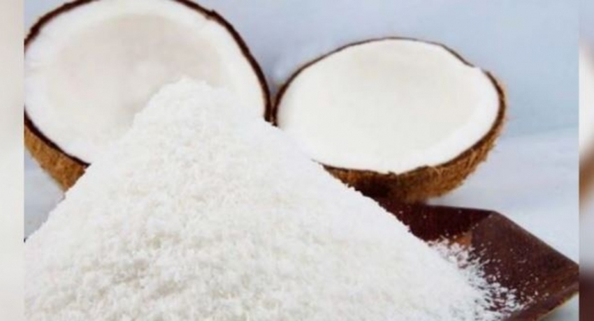 PERMISSION GRANTED TO IMPORT FROZEN COCONUT