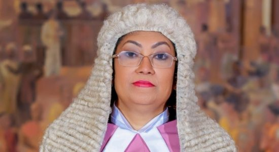 Justice must be delivered according to the law – Supreme Court Judge
