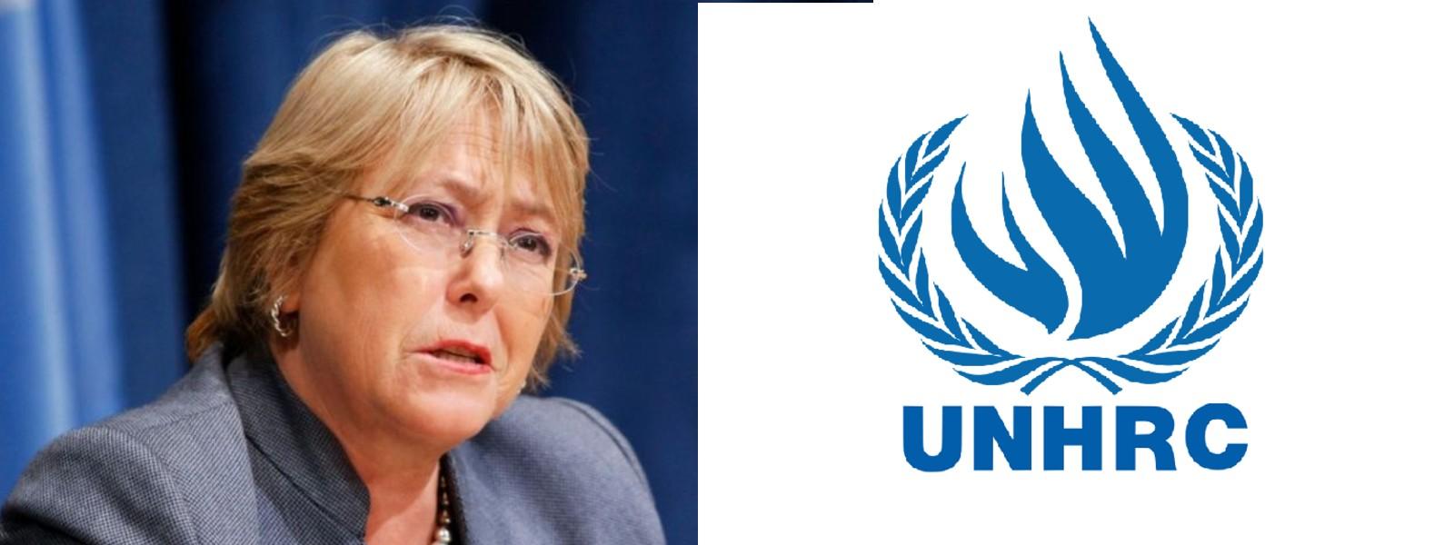 Investigate human rights violations; UN tells Sri Lanka