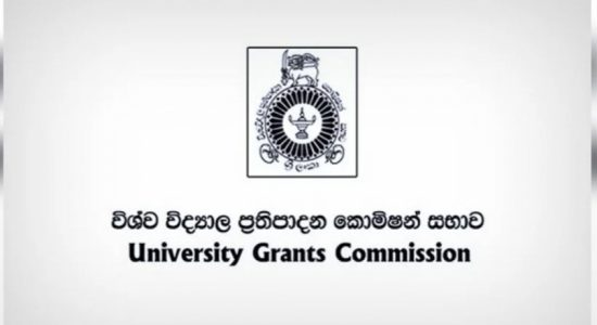 COVID-19 CASE DETECTED AT UGC; PREMISES CLOSED