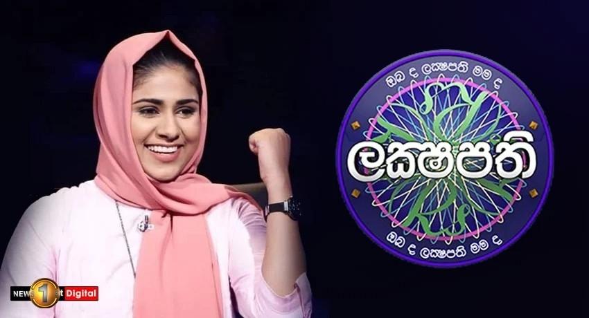 WINNER! – Shukra bags Rs. 02 Mn Prize in Sirasa Lakshapathi