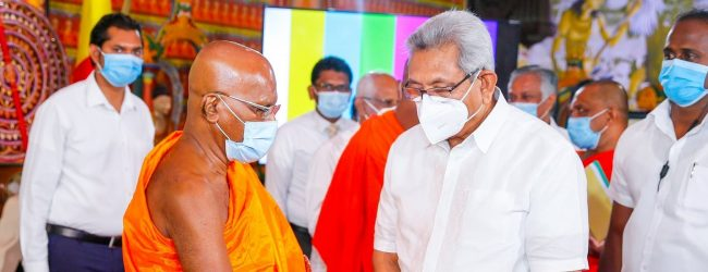 Asian Buddhist Conference for Peace in Colombo