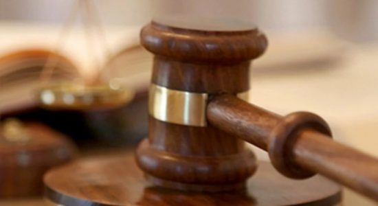 BAIL FOR EX PS COUNCILLOR CHARGED FOR RAPE REJECTED
