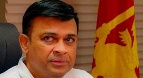 Ranjan Ramanayake sentenced to 04 years RI