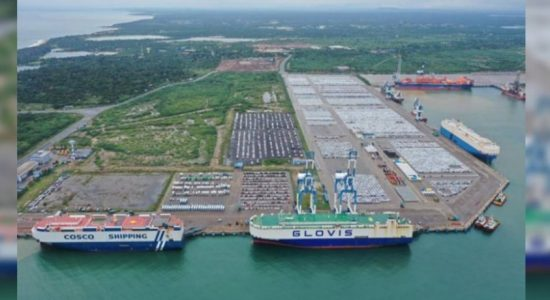 A look back: Hambantota Port Deal