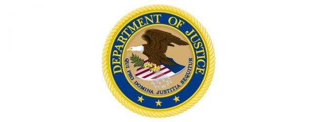 DOJ charges 03 Sri Lankans over 2019 April Terror Attacks