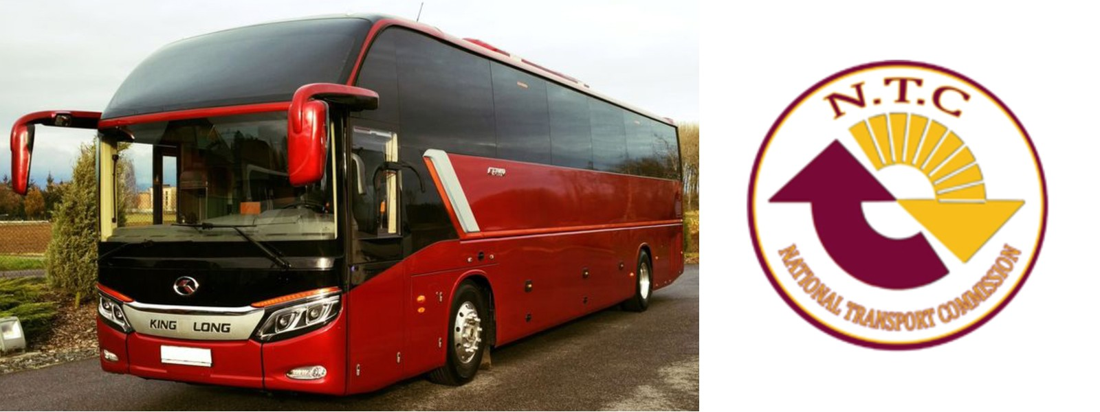 'Park and Ride' Luxury Bus service from today