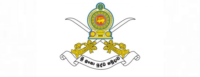 General Shavendra Silva Vows to Drive Tri Forces to Victory