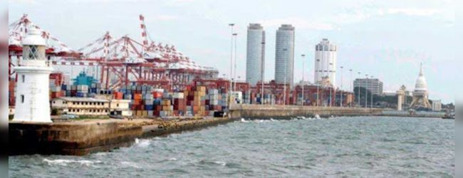 Proposals submitted by Port Trade Unions regarding ECT