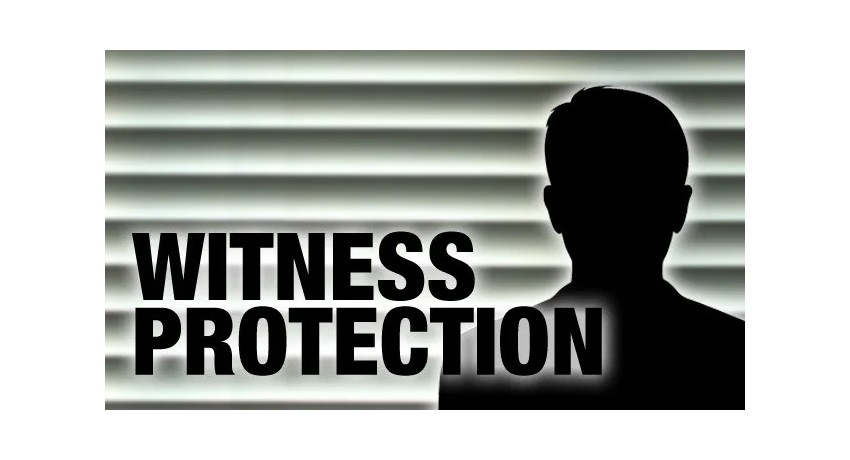 WITNESS PROTECTION ACT TO BE AMENDED; HERE'S WHAT YOU NEED TO KNOW
