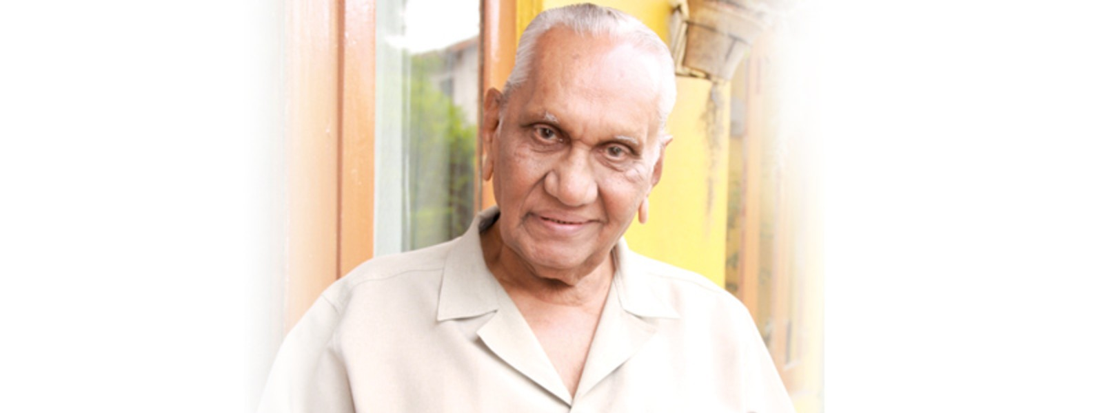 Edwin Ariyadasa no more; Snr. Journalist takes a bow at 98