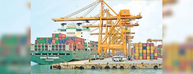 Political & Union forces unite to oppose Sri Lanka's Port Terminal sale