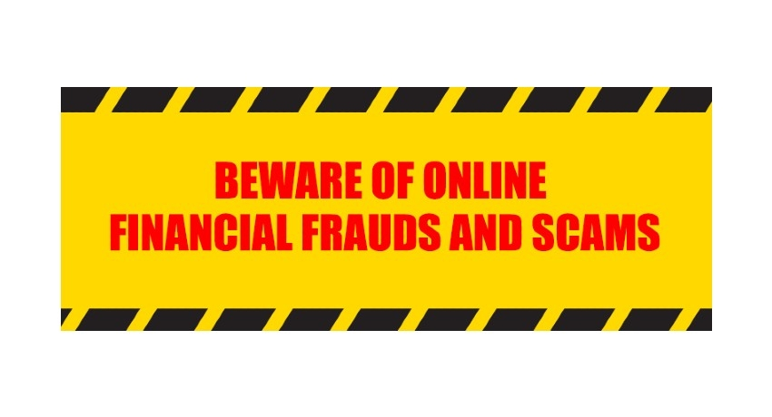 CBSL issues warning over Online Financial Frauds and Scams