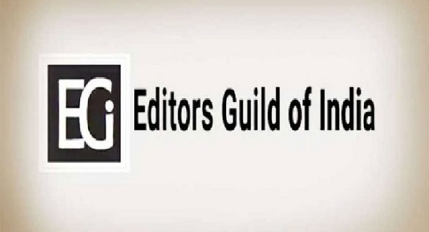 Editors Guild of India urges Adani group to withdraw defamation case