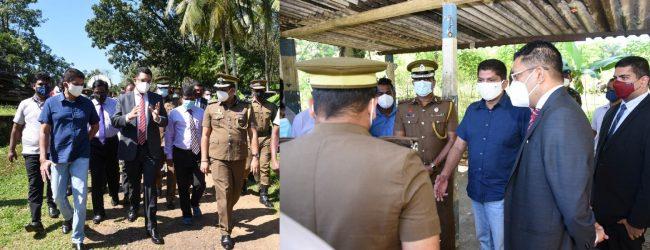 Imran Khan tipped to visit Sri Lanka in February