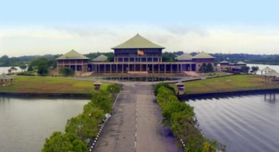 PARTY LEADERS TO MEET TODAY (13)