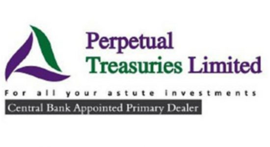 PERPETUAL TREASURIES LIMITED SUSPENSION EXTENDED