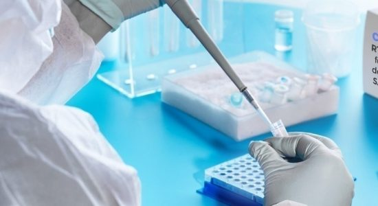 SRI LANKA TO USE OXFORD – ASTRAZENECA COVID VACCINE
