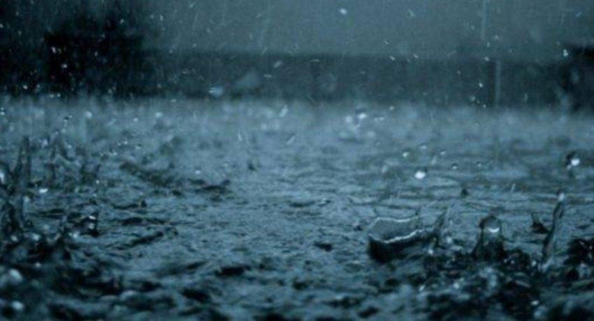 Heavy rain expected for many areas in Sri Lanka