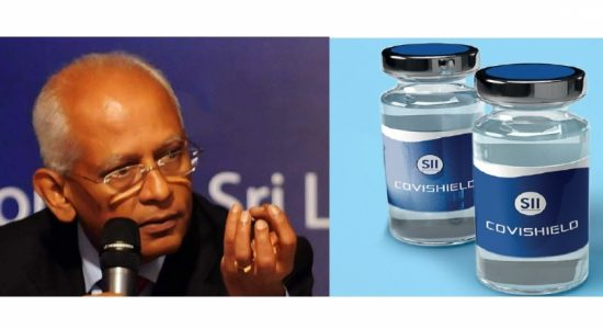 INDIA'S COVISHIELD VACCINE TO SL TODAY (28)