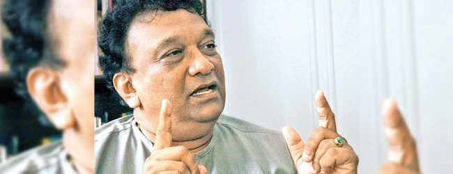 Kiriella writes to Speaker on Ramanayake