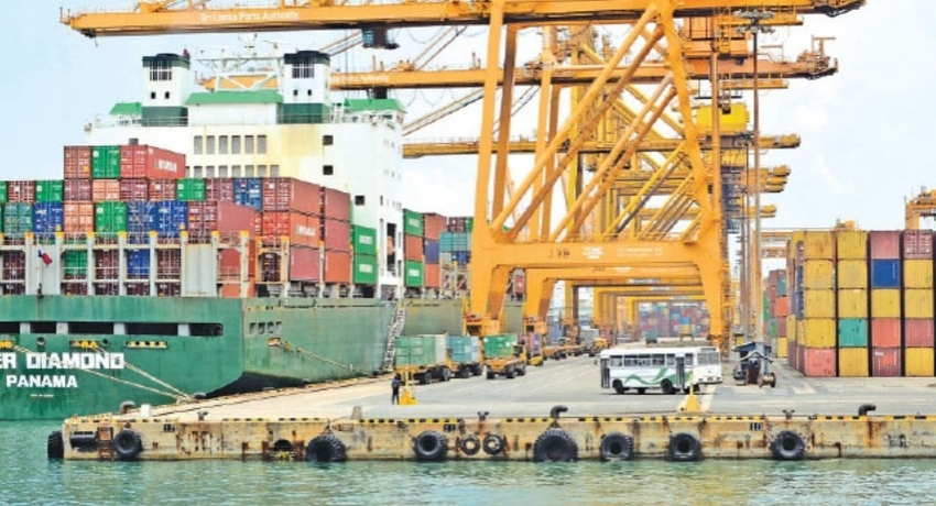 Port Workers to launch Work to Rule campaign against GoSL decision on ECT