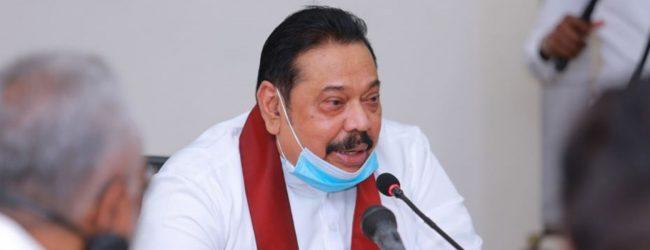 Govt. must bring down COVID-19 vaccines : Chandima