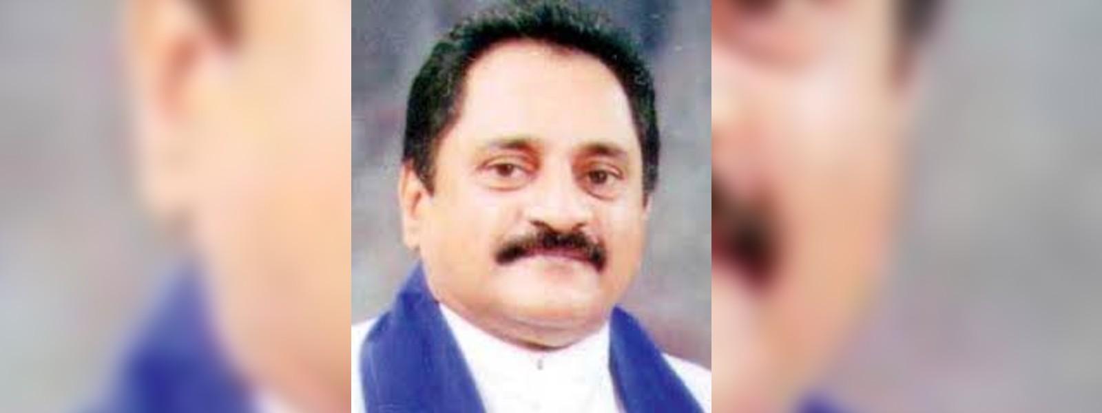 Chairmen of Embilipitiya and Balangoda Urban Councils suspended