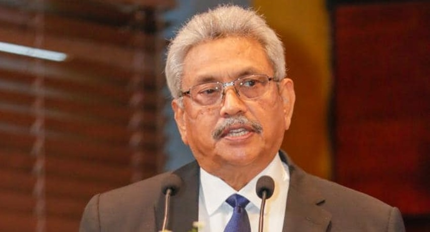 SMART LEARNING UNIVERSITIES FOR SRI LANKA – PRESIDENT