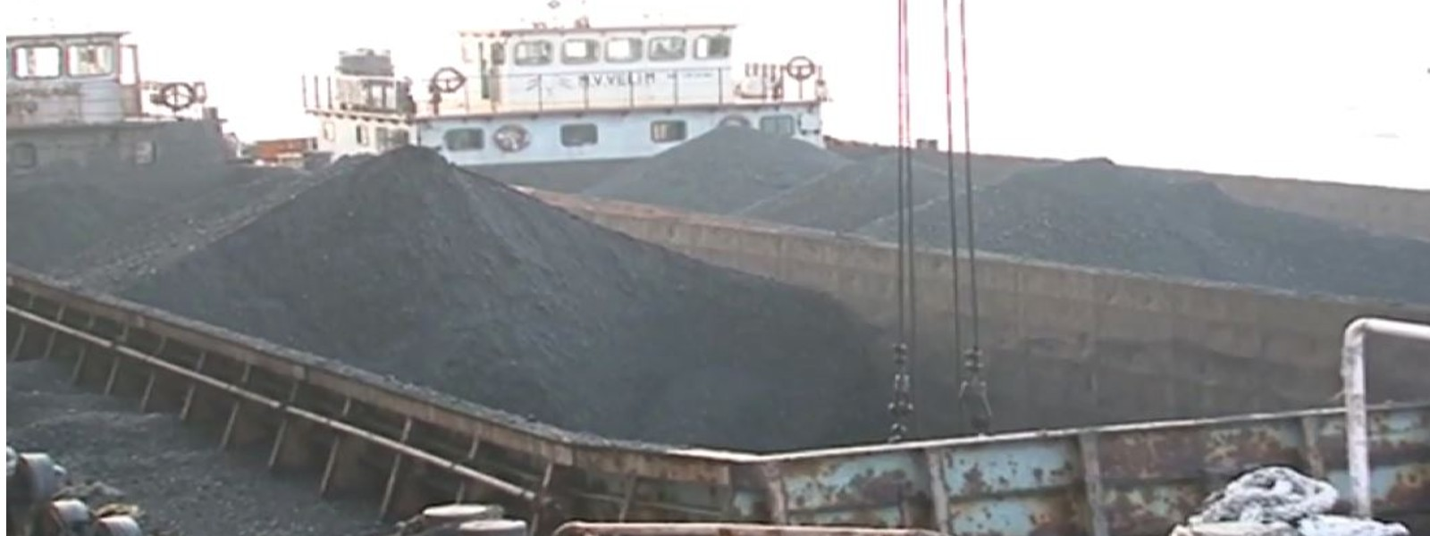 There's uncertainty over the tender to purchase coal at Norochcholai – MP Nalin Bandara