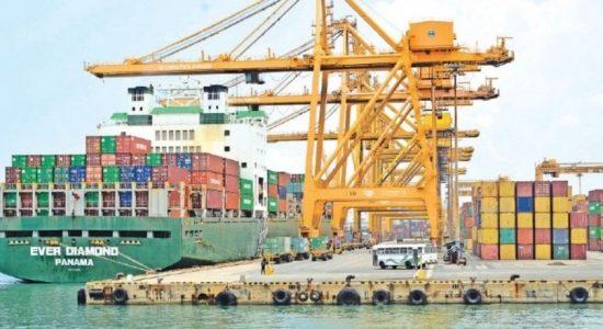 Political & Union forces unite to oppose Sri Lanka's Port Terminal sale