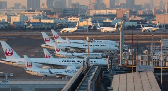 Japan bars entry for new arrivals due to new COVID-19 strains