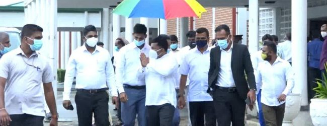 Pararajasingham muder case against Pillayan withdrawn
