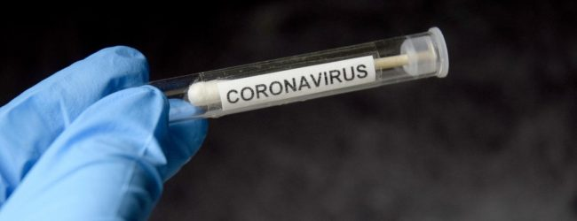 COVID-19 VARIANT DETECTED IN SRI LANKA