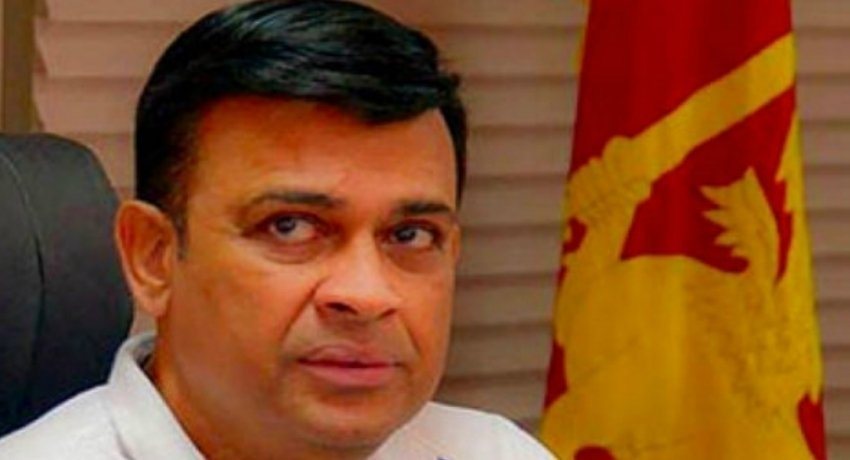 UPDATE : RANJAN RAMANAYAKE MOVED TO QUARANTINE