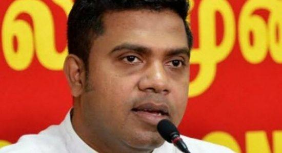 Govt. hasn't considered country's future – Nalinda