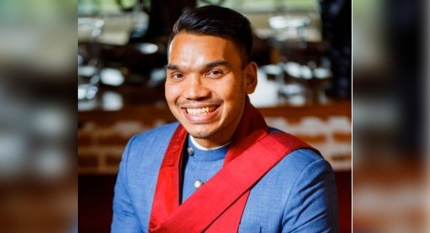 Namal reveals alleged land grab plot