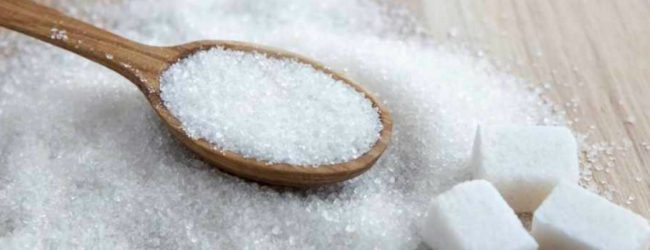 REPORT ON SUGAR TAX AMENDMENT CALLED