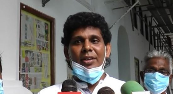 SUGAR IMPORT SCAM: JVP FILES COMPLAINT WITH CID