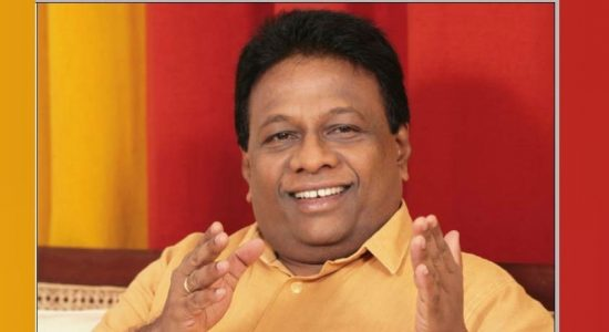 Sri Lanka will retain northern islands, says Dullas Alahapperuma
