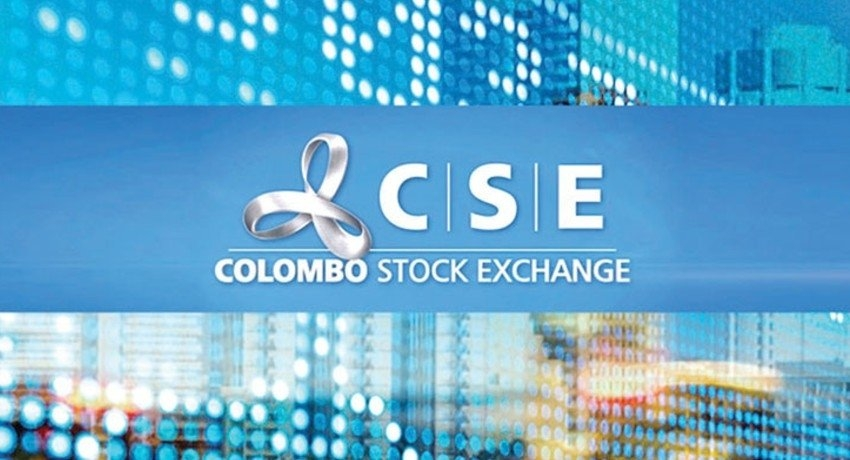 Colombo Stock Exchange reports record high succeeding two days of crashes