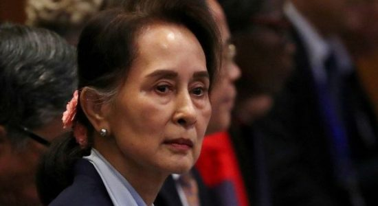 Myanmar Army seizes power after detaining Aung San Suu Kyi