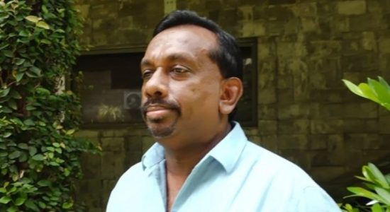 Mahindananda acquitted and released from misappropriation case