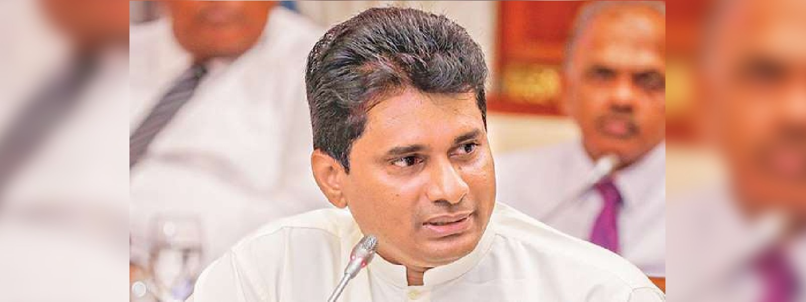 Professor Channa Jayasumana appointed as Acting Health Minister