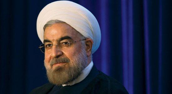 Iranian President Sees Bright Future for Iran-Sri Lanka Ties