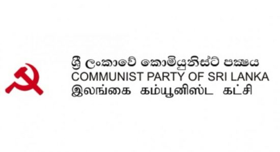 Seven political parties convene at Communist Party HQ