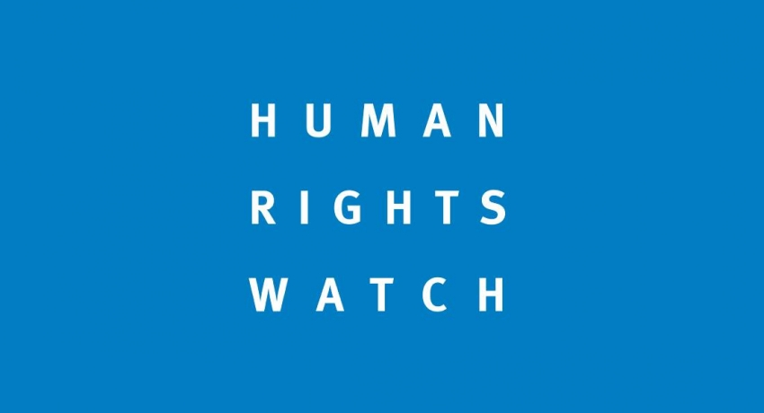 HRW seeks resolution on Sri Lanka's human rights
