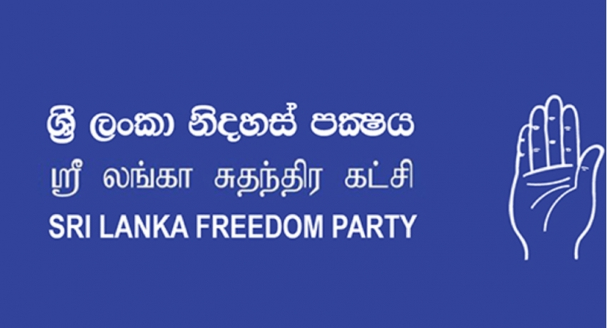 SLFP appoints committee to submit proposals for new constitution